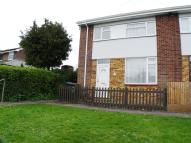 End of Terrace house in Vigo Road, Andover, SP10