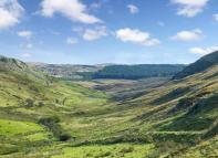 Land for sale in Furnace, Machynlleth...
