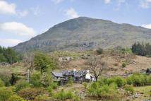 property in Snowdon Path, Llanberis...