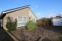 3 bed Detached house in 18 Elm Grove, Nairn...
