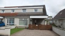 3 bed semi detached property in Forbeshill, Forres, IV36