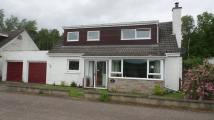 4 bedroom Detached property for sale in 4 Seapark Road, Kinloss...