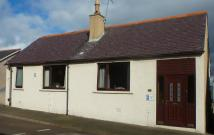 Detached Bungalow for sale in 65 King Street, Burghead...