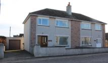 3 bed semi detached property for sale in Cora Linn...