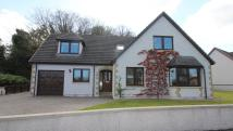 5 bed Detached property for sale in 20 Drumduan Road, Forres...
