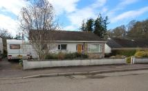 4 bedroom Detached house for sale in 24 Adam Drive, Forres...