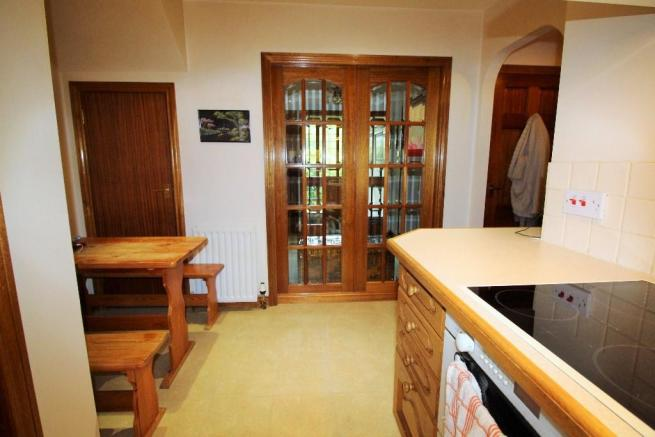 Grnd Floor Kitchen