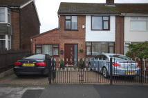 3 bed semi detached property in Grosvenor Road, Hyde...