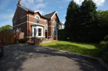 6 bed semi detached home for sale in Station Road, Marple...