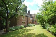 Detached property for sale in Chadkirk, Romiley...