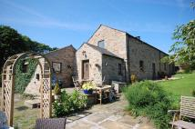 Barn Conversion in Whitle Fold, New Mills...