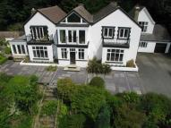 6 bed Detached house in Higher Banks...