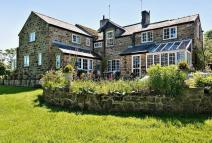 5 bed Detached property for sale in The Old Coach House...