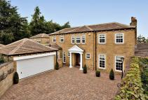 4 bed Detached home in Harewood Gate, Harewood...