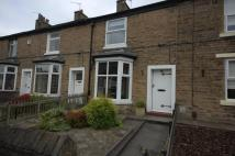 2 bed Terraced property to rent in Compstall Road...