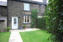 Cottage to rent in Marple Road, Chisworth...