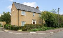 4 bed Detached property for sale in Braybrooke Place...