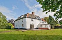 7 bedroom Detached property in Oxborough, King's Lynn...