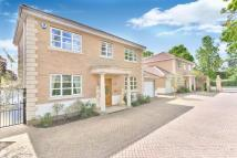 Mill Reef Detached house for sale
