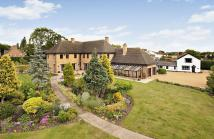 5 bed Detached house for sale in Main Street, Yaxley...