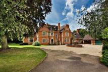 Detached home for sale in Snailwell Road...