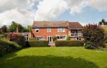 Perry Road Detached property for sale
