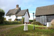 4 bed Detached home for sale in Fen Street, Buxhall...