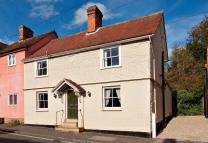 4 bedroom semi detached home for sale in Water Street, Lavenham...