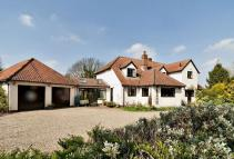 4 bed Detached home for sale in Mills Lane...