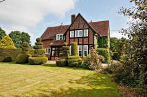 Newton Green Detached property for sale