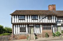 semi detached property in Ancient Houses...