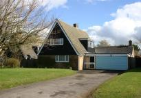 4 bedroom Detached property for sale in Old Hall Lane, Cockfield...