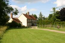 Detached property for sale in Lavenham Road, Acton...