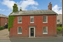 3 bed Detached house for sale in Swan Street, Boxford...