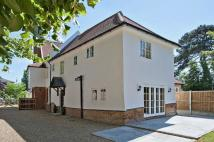 3 bedroom semi detached house in Market Place, Hadleigh...
