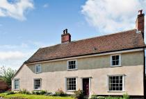 4 bed Detached property for sale in Ellis Street, Boxford...