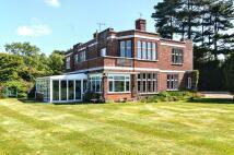 5 bedroom Detached property in Leiston Road, Aldeburgh...
