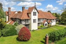 5 bedroom Detached property for sale in Newton Green, Newton...