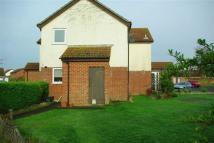 1 bed Cluster House to rent in Vetch Close, Highcliffe...