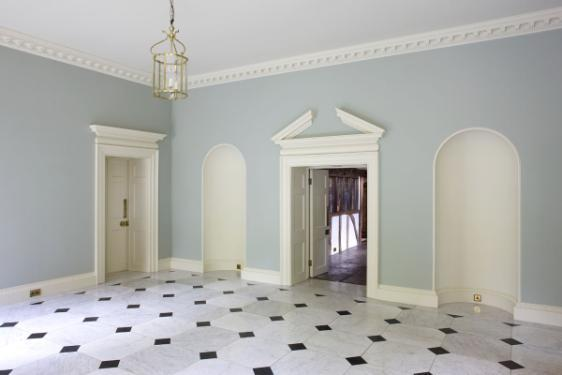 Georgian Hall