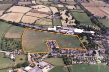 Land for sale in Slades Hill, Templecombe...