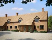 2 bed new property for sale in Urchfont, Wiltshire, SN10