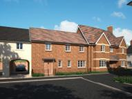 4 bed new home in Broomcroft Road, Pewsey...
