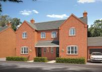 3 bed new home in Great Lane, Bugbrooke...