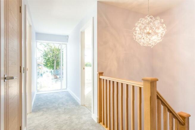 Example Window Light