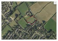 Land in Westwick Row for sale