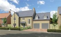new home for sale in Alchester Park...