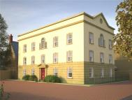 2 bedroom new Apartment in The Buttercross...