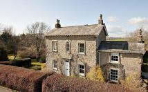 4 bedroom Detached home for sale in North Road, Carnforth...
