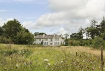 Detached home for sale in Santon, Holmrook...